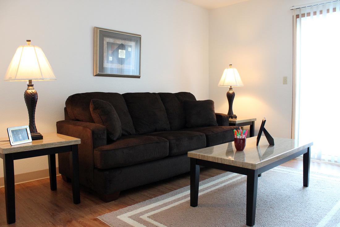 Mount Pleasant MI Apartments Tallgrass Select FourBedroom
